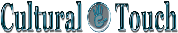 Cultural Touch Logo